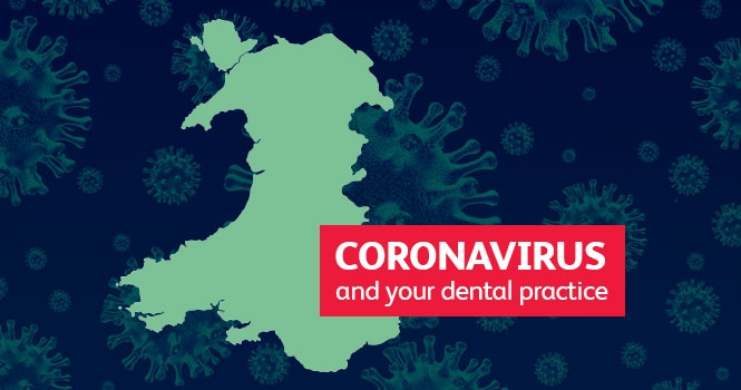 Coronavirus: De-escalation plans and private practice in Wales