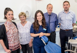Peninsula Dental Social Enterprise