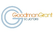 Logo - Goodman Grant solicitors