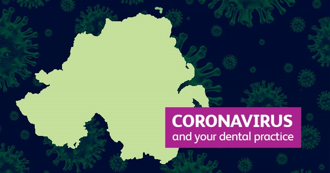 Coronavirus: Our support for Community dentists in Northern Ireland